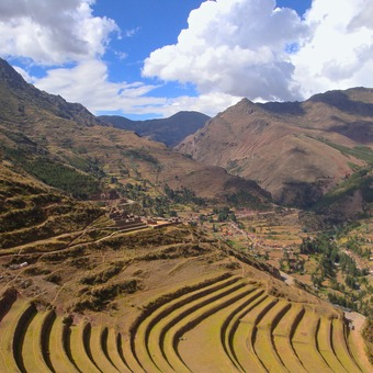 Picture of Ancient Civilizations & Modern Day Peru from Lima to Cusco