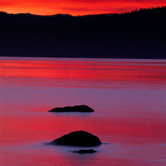 Picture of 3 hour Sunrise/Sunset Photography tour of Lake Tahoe