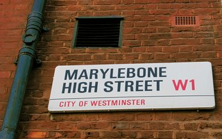 Picture of Marylebone Village Gastrotour