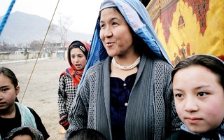 Picture of Afghanistan: Women Making Change (Oct. 2020)