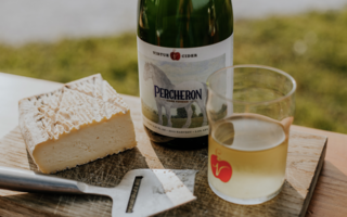 Picture of Class: Cider & Cheese Pairing