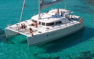 North Coast of Mauritius Cruises | Catamaran Cruises Mauritius