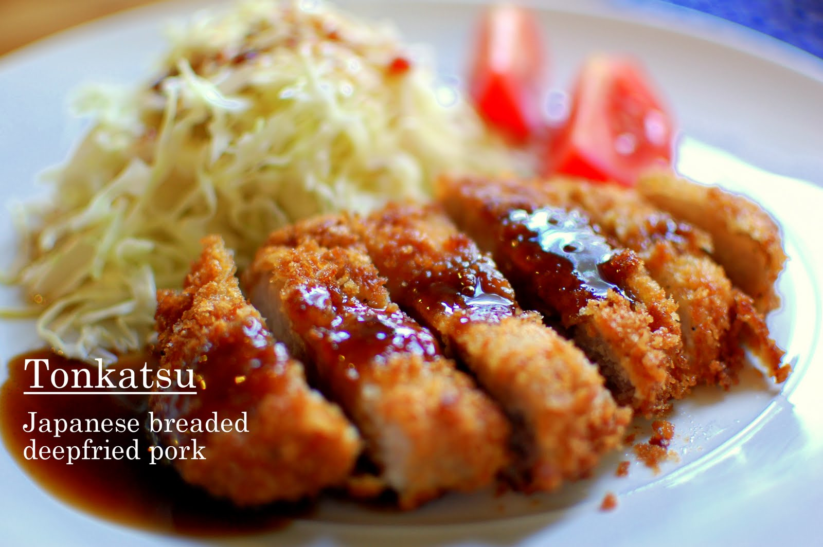 The Tonkatsu Lover's tour of Tokyo | AnyRoad