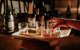 Picture of Friday Night Cider Pairing Classes