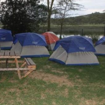 Picture of The Camping Adventure tour of East Africa