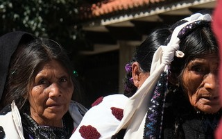 Picture of Chiapas: Indigenous Rights & Environmental Justice