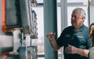 Picture of The Master Distiller Experience with Steve Nally Virtual Tour