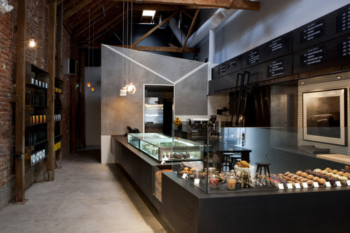 "Picture of The ""Inside the Kitchen®"" Culinary tour of Valencia Street: Gourmet Corridor - Craftsman-Wolves-04.JPG"
