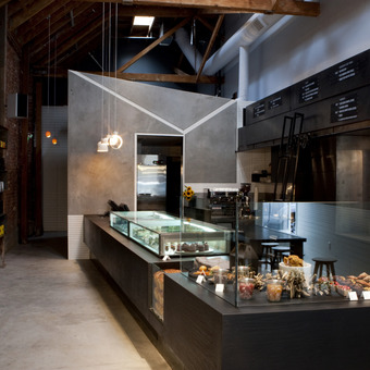 "Picture of The ""Inside the Kitchen®"" Culinary tour of Valencia Street: Gourmet Corridor -Craftsman-Wolves-04.JPG"