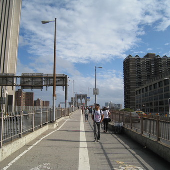 Picture of The Walking tour of The Brooklyn Bridge