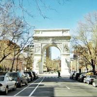 Picture of The Famous Authors and Poets tour of Greenwich Village
