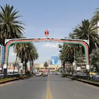 Picture of The Kenya tour of Nairobi City